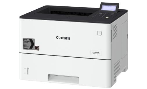 Canon mejora su oferta de impresoras para oficinas pequeñas