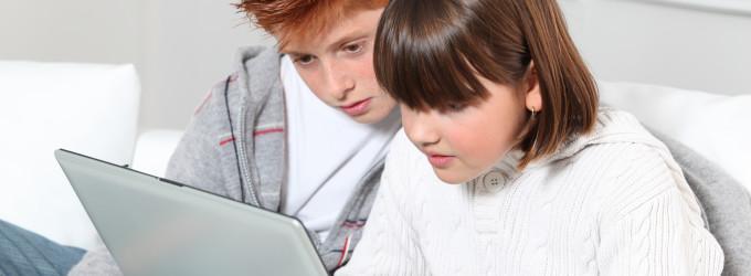 ¿Son suficientes las medidas actuales para proteger a los menores de los peligros de Internet?