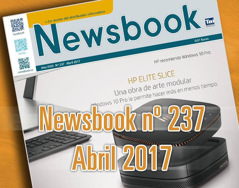 Ya est disponible la edici n online de newsbook de abril for Edicion 3d online