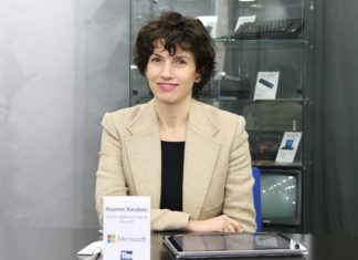 Microsoft -Dynamics -365 - Mabens - software - de - gestion - 2018 - Newsbook - Madrid - España