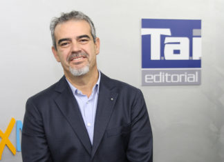 2019 -para -MCR - Newsbook - Madrid - España