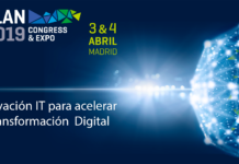 agenda - ASLAN - 2019 - Newsbook - Madrid - España