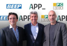 app - ticnova -se - unen -newsbook - Madrid -España