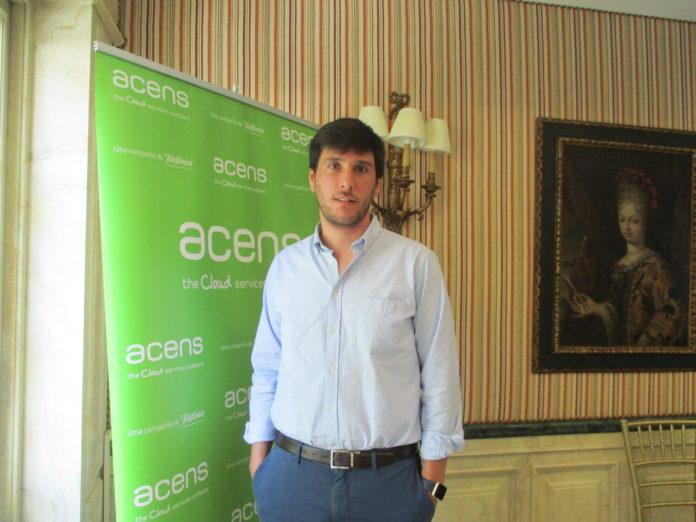 Canal - de - partners - Newsbook - Acens- 2018 - resultados -Madrid - España