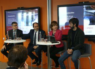 tasa digital - Newsbook - Madrid - España