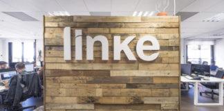 Linke - creció - Newsbook - negocio - incremento -2018 - Madrid - España