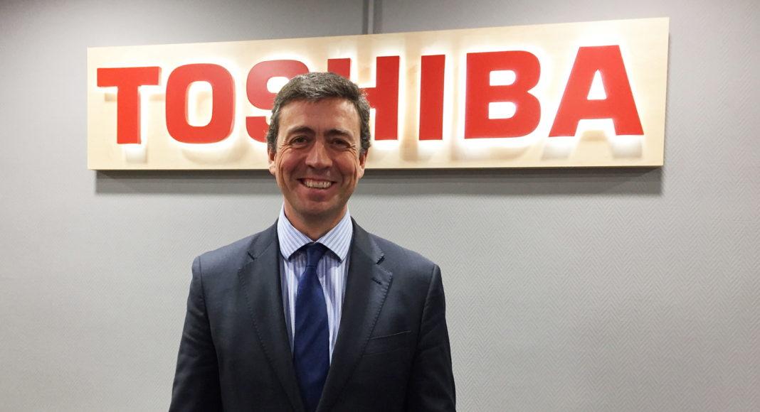negocio - de - impresion - newsbook - Jesús - Contreras - Toshiba Tec- Madrid - España