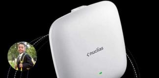 Plataforma - cloud -Nuclias - Newsbook - D-Link - Madrid - España