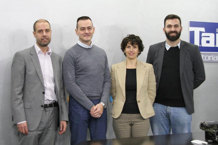 Software - de - gestión -Newsbook - debate - 2018 - Madrid - España