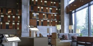 tecnología -hotel - del - futuro- Newsbook - HP- FitutechY- FITUR2019 - Madrid - España
