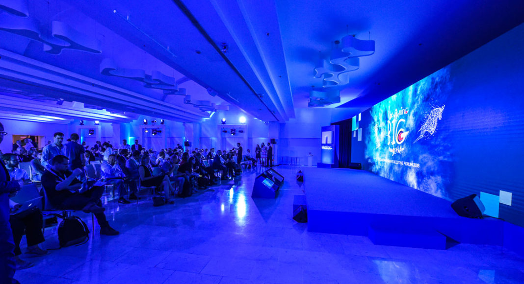 NetApp EMEA partner executive Forum 2019 - Newsbook - Madrid - España