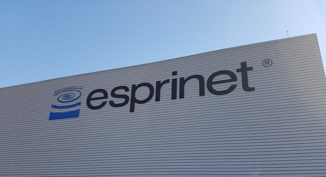 Cableado - estructurado -Newsbook - Esprinet - Panduit - acuerdo - distribución - Madrid - España