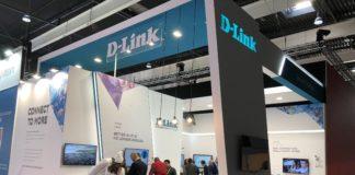 Conectividad inteligente - Newsbook - D- Link - MCW2019 - Novedades
