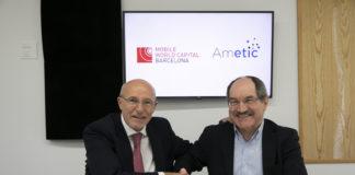 El impulso a la innovación - Newsbook - AMETIC - MWCapital - alianza - Madrid España