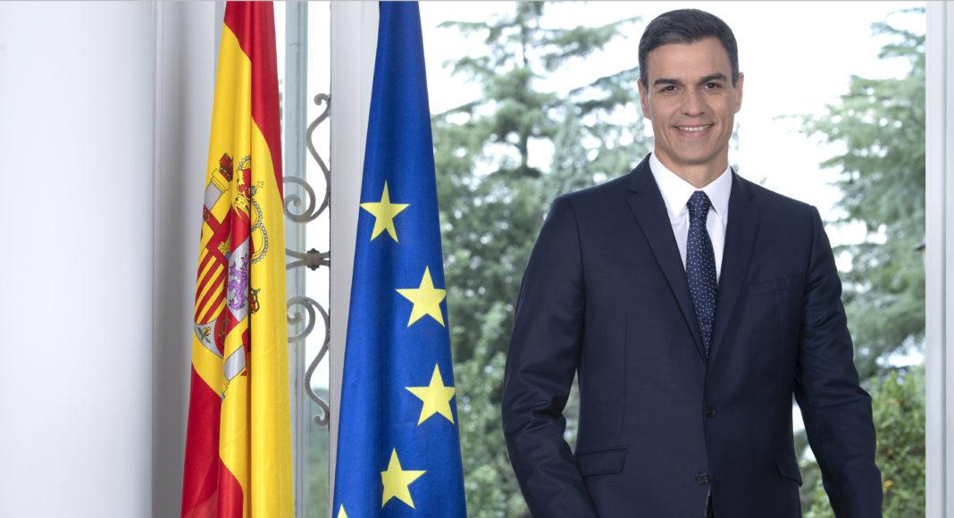 Gobierno de Pedro Sánchez- Newsbook - Vota y opina - Sector TIC - Madrid España