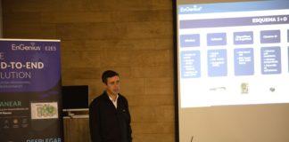 La formación en conectividad - Newsbook - Infortisa - EnGenius - Jornada - Canal - Madrid España