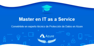 máster en IT as a service - Newsbook - Madrid - España