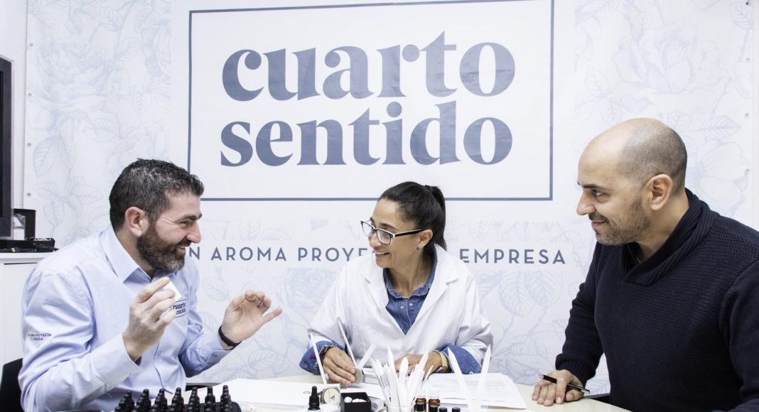 marketing olfativo -Newsbook - Ticnova- Tiendas - Aromas pesonalizados - Madrid España