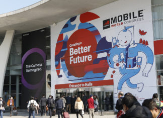 Mobile World Congress - Newsbook - MWC2019 - feria-