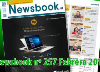Edición - de - febrero - de - Newsbook - online- 257- Madrid - España