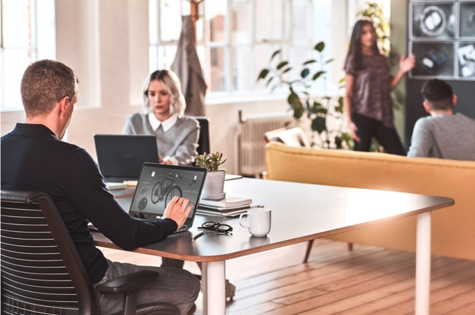 Nuevo configurador de ofertas - Newsbook - Microsoft - partners - pymes - Madrid España