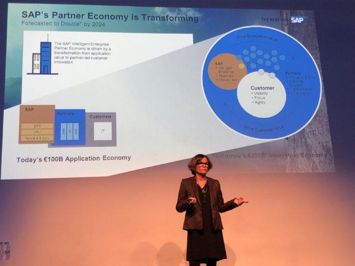 Nuevos - ciclos - de - venta- Newsbook - SAP - partners - plan - Madrid - España