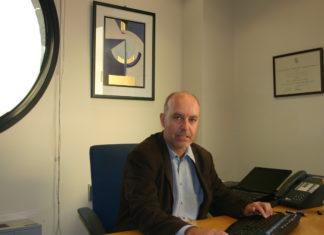 Oriol Cornudella - Newsbook - Tech Data - Relevo - Madrid España