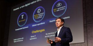 Plataforma Digital - Newsbook - Huawei Empresas - MWC 2019
