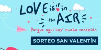 Promoción - Newsbook - Megasur - San - Valentín - Madrid - España