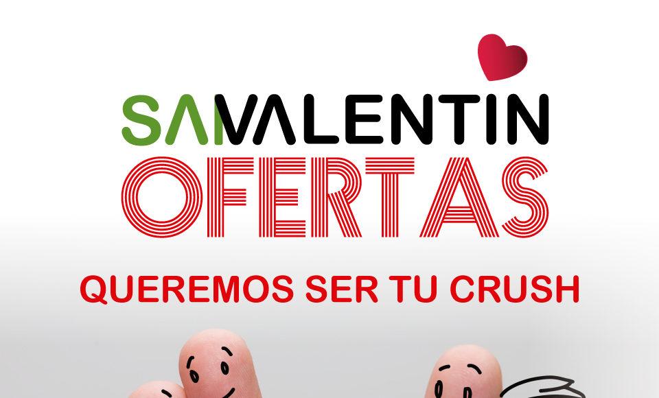 San Valentín - Newsbook - Campaña - Infotisa - Madrid - España