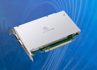 Tecnología para el 5G - Newsbook - Intel - MWC2019 - Madrid España