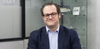 I + D para impulsar su negocio - Newsbook - Samsung - debate - cartelería digital 2019 - Madrid España