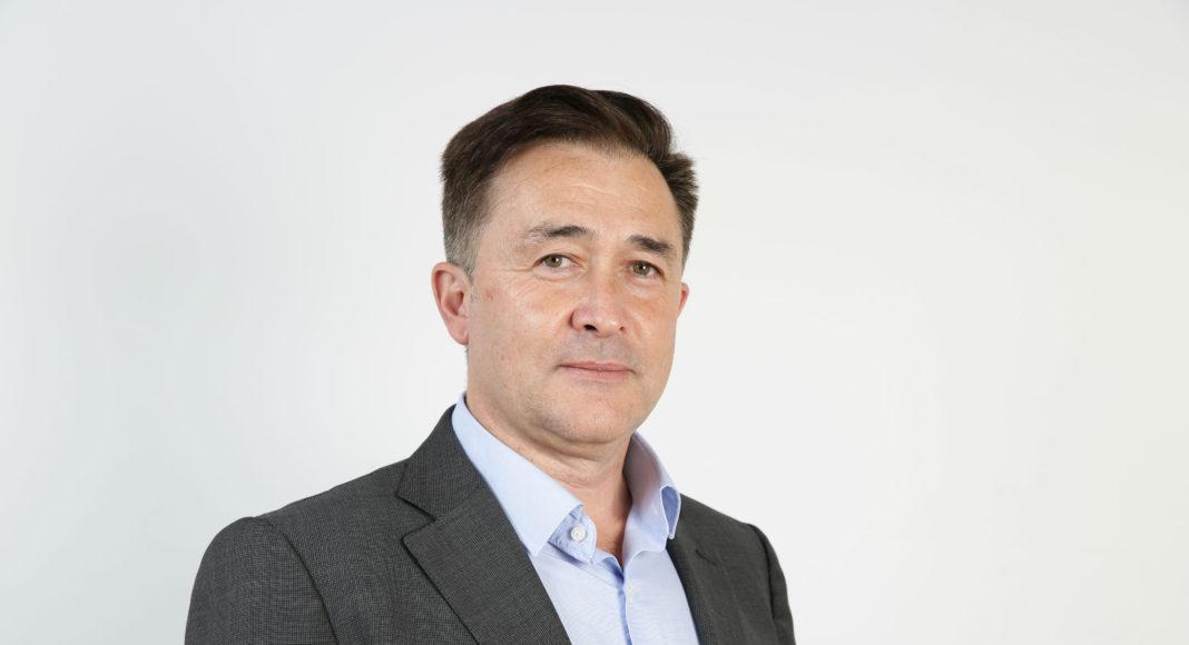 Director general de Cisco España - Newsbook - Andreu Vilamitjana - Madrid España
