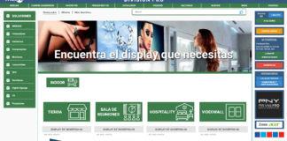 Division de soluciones profesionales -Newsbook - MCR PRO