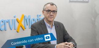 Eficiencia Energética - Newsbook - Alberto Castella - Vertiv - Madrid España