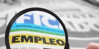 Empleo digital - Newsbook - Vota y opina - programa electoral - Madrid España