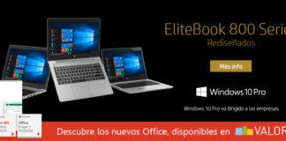Impulsa las ventas de EliteBook 800 - Newsbook - Valorista - HP - Madrid España