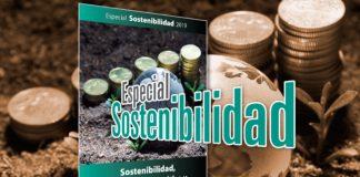 La tecnología también es verde - Newsbook - Especial Sostenibilidad - Madrid España