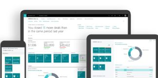 Microsoft Dynamics 365 Business Central - Newsbook - Mercado español - Madrid España