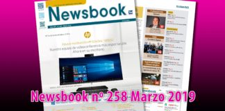 Newsbook online - Marzo 2019 - Newsbook revista- Madrid España