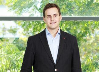 Nuevo Responsable del negocio de TI -Schneider Electric - Newsbook -Pablo Ruiz - Madrid España