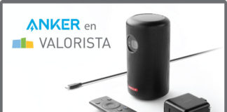 Productos de Anker - Newsbook - Valorista - Oferta - Madrid España