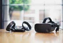 Realidad virtual Profesional - Newsbook - HP -Reverb