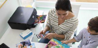servicio de reposición de tinta - Newsbook - HP - Islas Canarias - Instant Ink -
