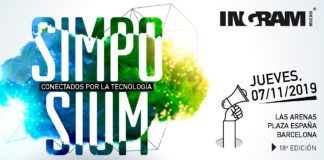 Simposium 2019 de Ingram Micro - Newsbook - evento - canal - Madrid - España