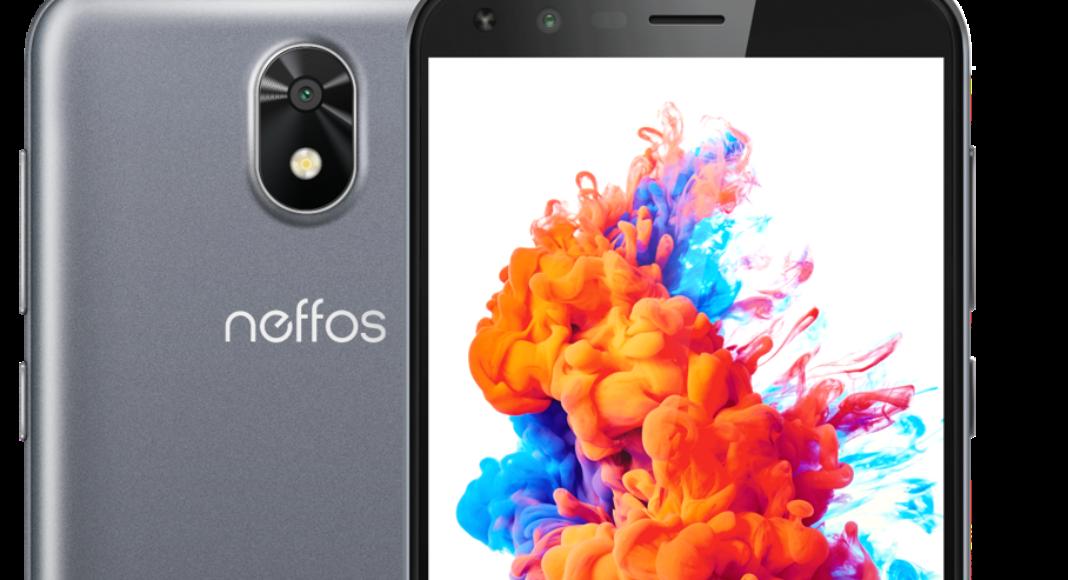 Smartphones, de Neffos - Newsbook - tiendas de GAME - Alianza - Madrid España