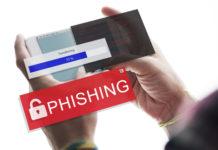 ataques de phising - Neswsbook - Kaspersky Lab - Madrid España