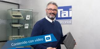 canal - Newsbook- Madrid - España