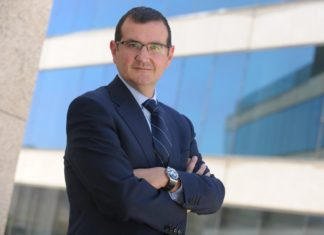 Director general - Newsbook - AMETIC - Francisco Hortigüela - Madrid España