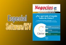 Especial Software - Newsbook - Retail - Horeca - Madrid España